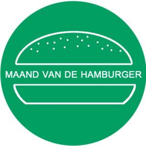 maand van de hamburger